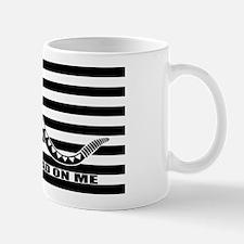 1st Navy Jack Mugs