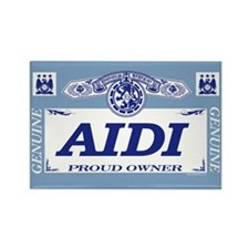 AIDI Rectangle Magnet