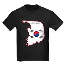 Cool South Korea T