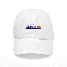 Its Better in Taormina Baseball Cap