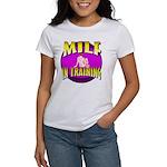 Milf In Training Women's T-Shirt
