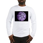Dance de nematodes Long Sleeve T-Shirt