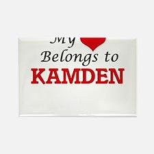 My heart belongs to Kamden Magnets