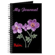 Funny Marc rubin Journal