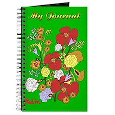 Unique Marc rubin Journal