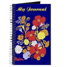 Cool Marc rubin Journal