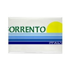 Sorrento, Italy Rectangle Magnet