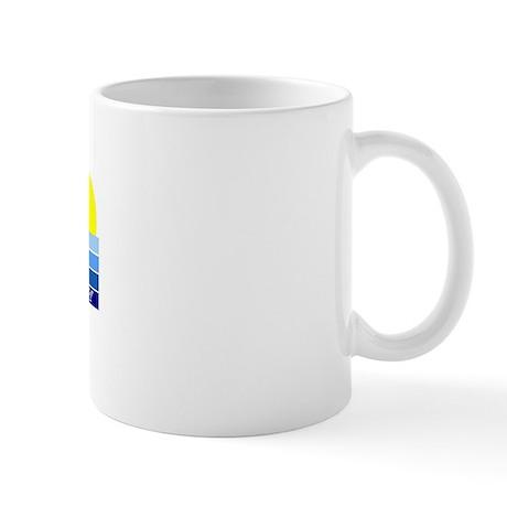 Sorrento, Italy Mug