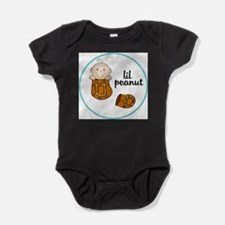 Unique Peanut Baby Bodysuit