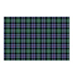 Tartan-Cameron of Cawdor Postcards (Package of 8)