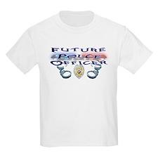 Future Cop T-Shirt