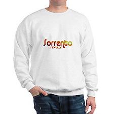 Sorrento, Italy Sweatshirt