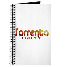 Sorrento, Italy Journal