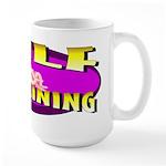 Milf In Training Large Mug