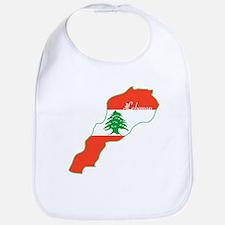 Cool Lebanon Bib