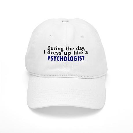 Dress Up Like A Psychologist Cap
