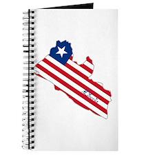 Cool Liberia Journal