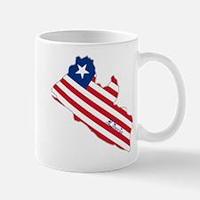 Cool Liberia Mug