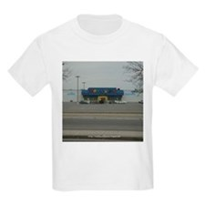Toys R US LEADED/UNLEADED T-Shirt