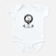 Badge - Campbell of Cawdor Infant Bodysuit