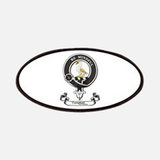 Badge - Campbell of Cawdor Patch