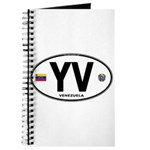 Venezuela Euro Oval Journal