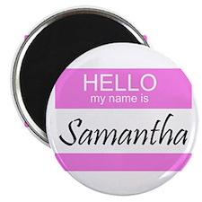 Samantha Magnet