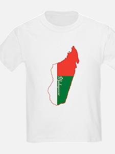 Cool Madagascar T-Shirt