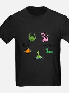 Corbinosaurus T-Shirt