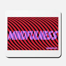 Mindfulness (rpb) Mousepad