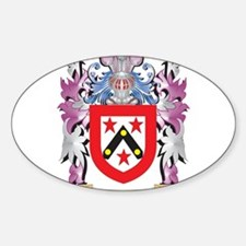 Macmillan- Coat of Arms - Family Crest Decal