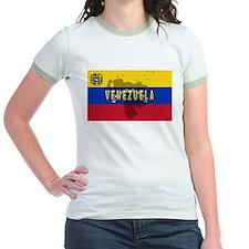 Venezuela Flag Extra T