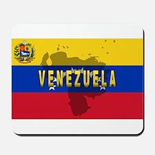 Venezuela Flag Extra Mousepad