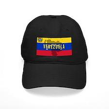 Venezuela Flag Extra Baseball Hat