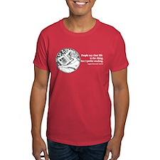 Prefer Reading T-Shirt