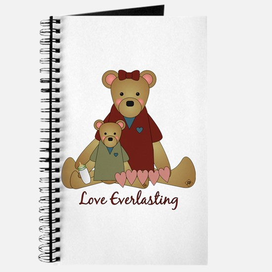 Love Everlasting Mother & Child Journal