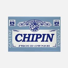 CHIPIN Rectangle Magnet