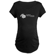 Home is Where Books Are T-Shirt