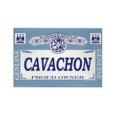 CAVACHON Rectangle Magnet