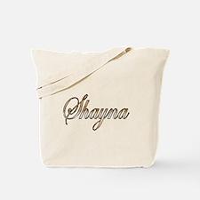 Unique Shayna Tote Bag