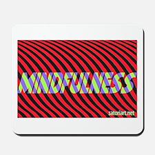 Mindfulness (rgb) Mousepad