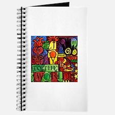 Cute Kwanza Journal