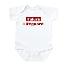 Future Lifeguard Infant Bodysuit
