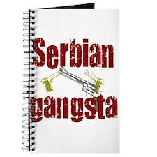 Serbian Gangster Journal
