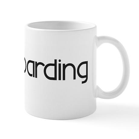 Wakeboarding (modern) Mug