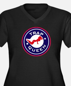 Trap Queen Apparel Plus Size T-Shirt
