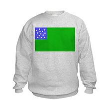 Vermont 1770s-1804 Sweatshirt