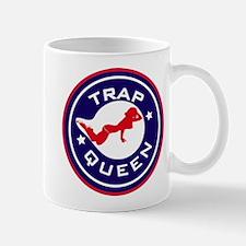 Trap Queen Apparel Mugs