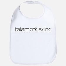 Telemark Skiing (modern) Bib