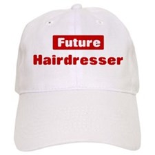 Future Hairdresser Baseball Cap